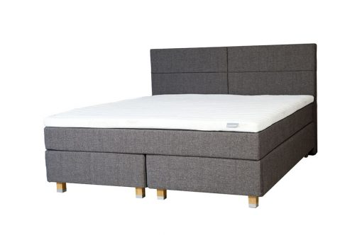 Luxusná kontinentálna posteľ ORIGINAL BOX BED