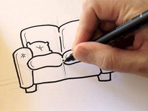 Titulná fotka kategórie nábytok namieru
