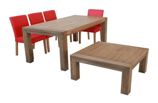 Jedálenský a spoločenský stôl BIG.