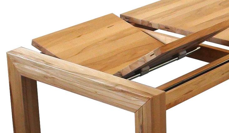 5cc04f8199a23 Jedálenský stôl KOMO - Jedálenské stoly z masívu, Stoly - LUNA ...