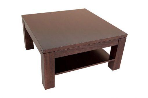 Spoločenský stôl Luxik je výnimočný svojou stabilitou a tradičným dizajnom.